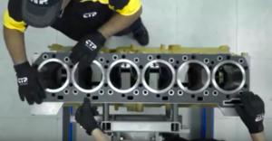 Cylinder Head liner