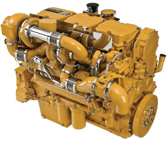 Preventive Maintenance Checklist For Diesel Generators