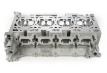 Check Cylinder Head & Liner Projection