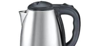 Electric Kettle Repair