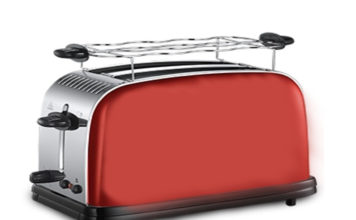 How to Repair a Broken Toaster | Sandwich Maker |