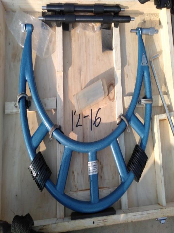 Gas Turbine Bellmouth IGVs Dismantling