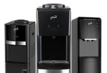 refrigerator water dispensers